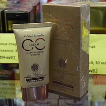 Крем BioAqua Natural Concealer Makeup CC Cream,40 ГР.
