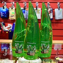 Универсальный увлажняющий гель Aloe Vera Soothing Gel, 260ml.