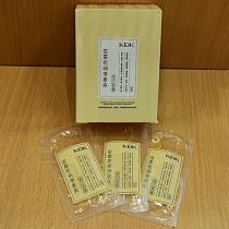 Восстанавливающая ночная маска для лица с экстрактом кордицепса KDK, 20 шт. х 5 гр