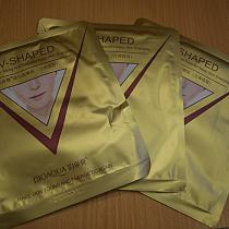 Маска для лица V-Shaped Bioaqua, 40 гр.