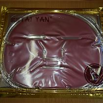 Маска для лица «Фитоколлаген + Красное вино» TaiYan, 60 г