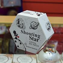 Endow Beauty Многофункциональные гидрогелевые патчи для глаз Shootin Star Crystal, 60 шт.