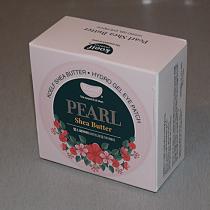 Гидрогелевые патчи для глаз с маслом ши и жемчугом Petitfee Koelf Pearl & Shea Butter Eye Patch, 60 шт.