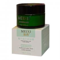 Восстанавливающий крем MEIXI с фильтратом улитки и коллагеном, 30г
