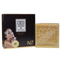 Натуральное мыло «СОСО CHARM» Bioaqua
