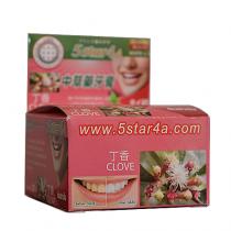 Твердая Зубная паста ТРАДИЦИОННАЯ TM 5star4a, 30г