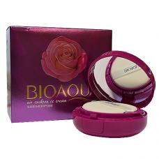 """Тональный крем """"BIOAQUA"""" Net Aqua Air Cushion CC Cream, 15г + запаска 15г"""