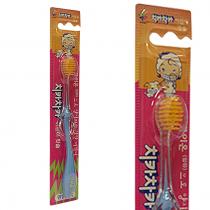 Детская зубная щетка Nano Gold, 1шт