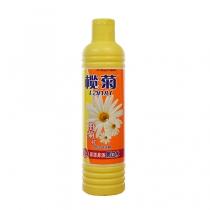 Жидкое средство для мытья посуды «Хризантема», 260г