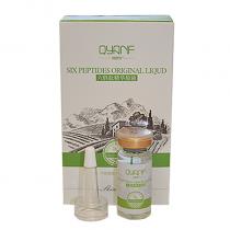 Омолаживающая сыворотка шесть пептид QYANF Six Peptide Original Liquid, 10мл