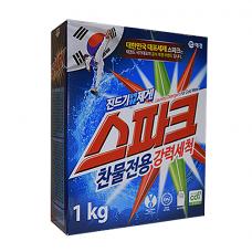 Стиральный порошок СПАРК (для стирки в холодной воде), 1,0кг