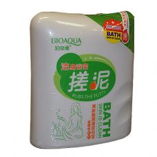 Отшелушивающий пилинг-скатка для тела Rubs the Party (олива) BioAqua, 200мл