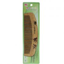 Расчёска из бамбука