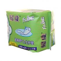 Прокладки лечебные ежедневные ТМ FuKang, 22шт