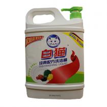 Классическое моющее средство для посуды, 1500г