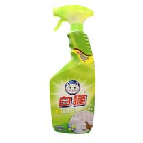 Средство для чистки ванных комнат, 520г