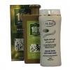 Шампуни и бальзамы против выпадения волос